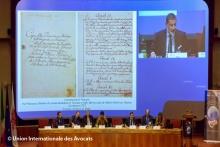 Florence Congress October 2014